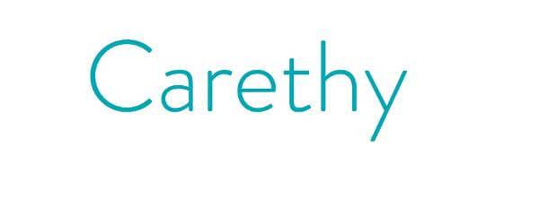 Klik hier voor de korting bij Carethy