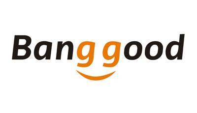 Klik hier voor de korting bij Banggood