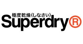 Klik hier voor kortingscode van Superdry