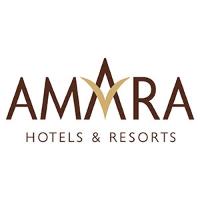 Klik hier voor de korting bij Amara Hotels and Resorts