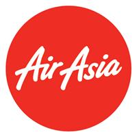 Klik hier voor de korting bij Air Asia