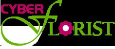 Klik hier voor de korting bij Cyber Florist