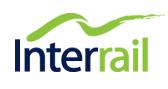 Klik hier voor de korting bij Interrail