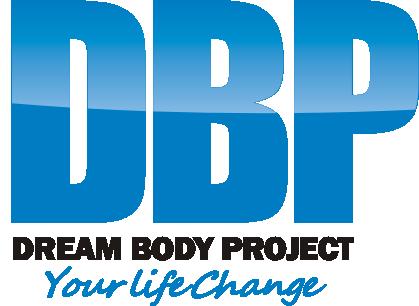 Klik hier voor de korting bij Dream Body Project