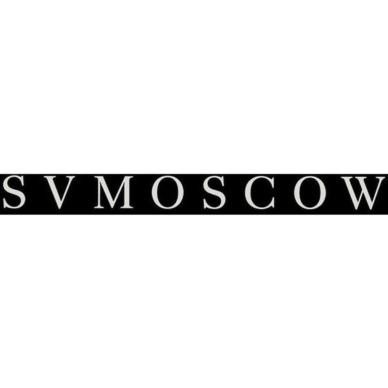 25% off entire SALE category via 25EXTRA promotion. Special offer is valid at svmoscow.com for 3 weeks: July 9-31. The offer includes all the brands with no exclusions. This offer may not be combined with any promotion codes from SVMOSCOW.