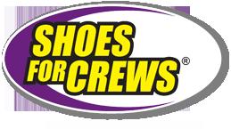 Klik hier voor kortingscode van Shoes for Crews