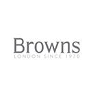 Klik hier voor de korting bij Browns Fashion