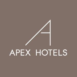 Klik hier voor de korting bij Apex Hotels