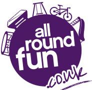 Klik hier voor de korting bij All Round Fun