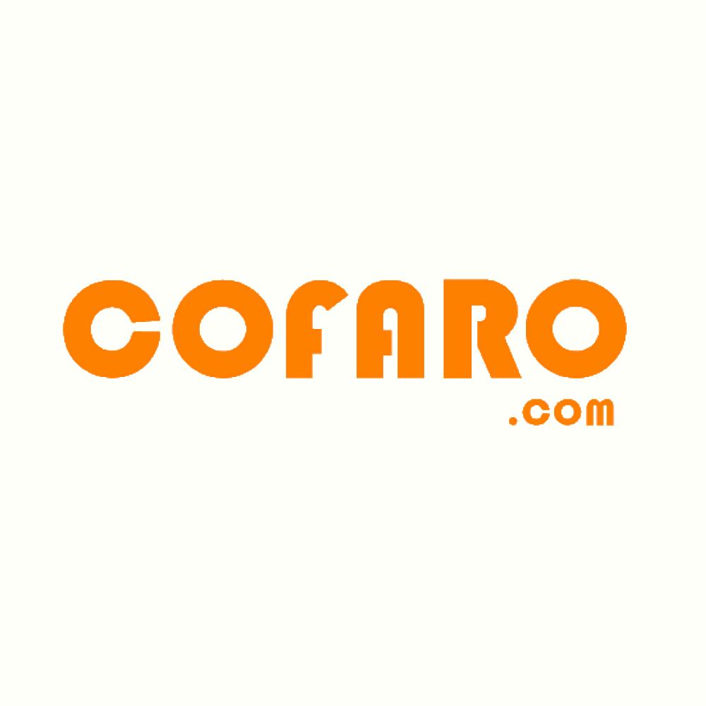 Klik hier voor de korting bij Cofaro
