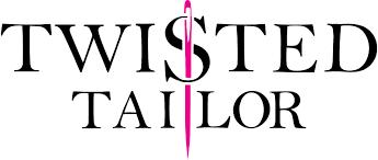 Klik hier voor kortingscode van Twisted Tailor