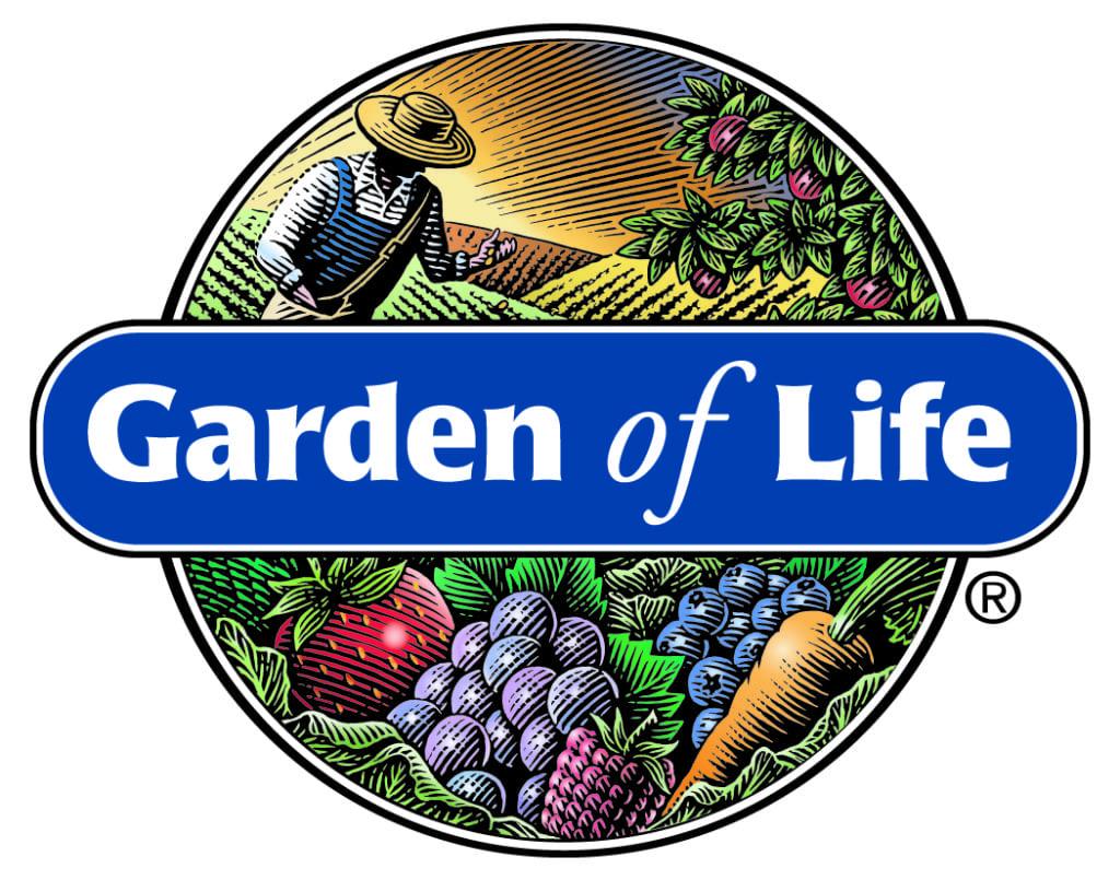Klik hier voor de korting bij Garden of Life