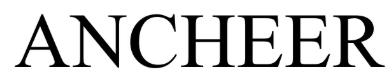 Klik hier voor de korting bij Ancheer