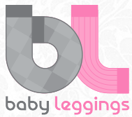 Baby Leggings for the Holidays