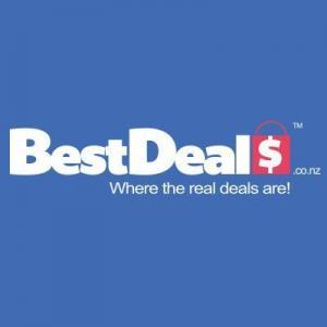 Klik hier voor de korting bij Best Deals