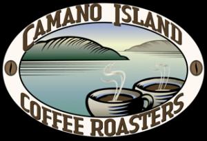 Klik hier voor de korting bij Camano Island Coffee