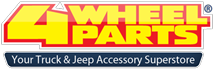 $10 Off Orders of $150 or More with Code  Only at 4WheelParts.com. Shop Now!