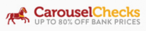 10% off any Checks On Sale order of $10.00 or more!