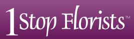 Klik hier voor de korting bij 1 Stop Florists