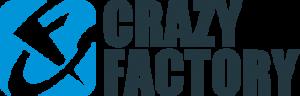 Klik hier voor kortingscode van Crazy Factory