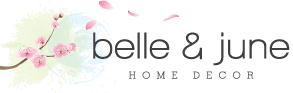 Belle and June logo