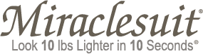 Receive 15% off any order at Miraclesuit.com! Use promo code  at checkout.Discount Percent: 15,