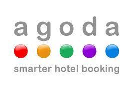 Klik hier voor de korting bij Agoda
