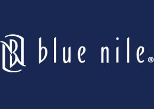 Klik hier voor de korting bij Blue Nile