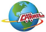 Klik hier voor de korting bij Carmel Limo