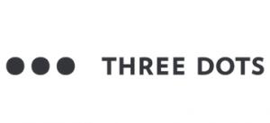 Klik hier voor kortingscode van Three Dots