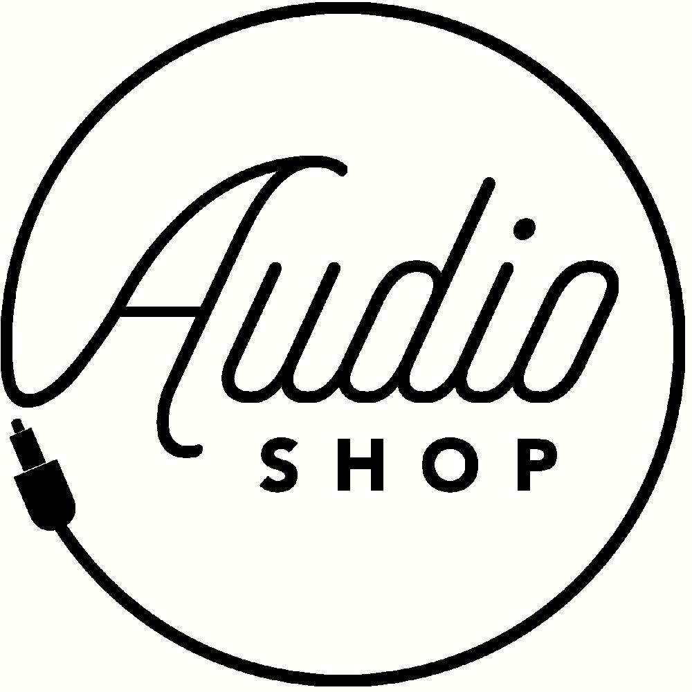 Klik hier voor kortingscode van Audioshop