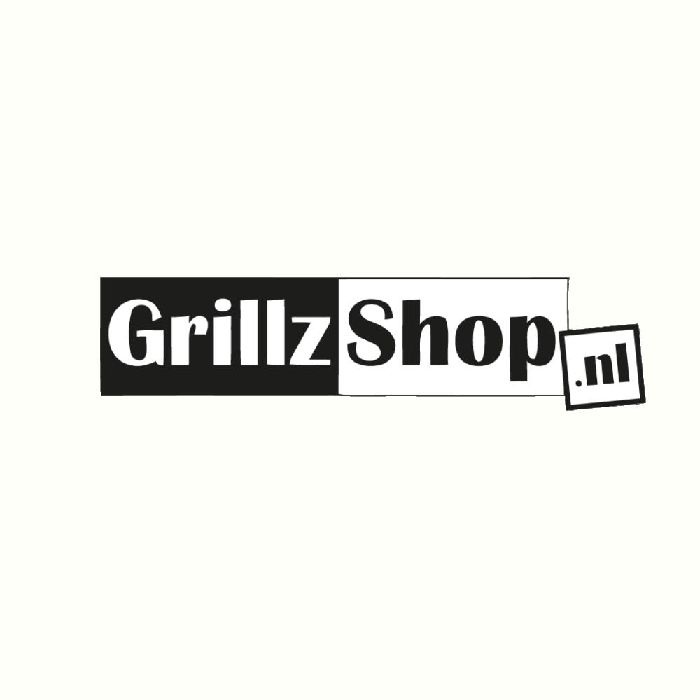 Klik hier voor kortingscode van Grillzshop